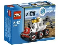 LEGO City Maanbuggy - 3365