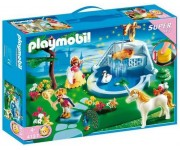 Playmobil SuperSet Eenhoorn - 4137