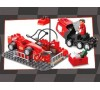 LEGO Duplo Ferrari F1 racing team - 4694