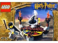 LEGO Harry Potter De sorteerhoed - 4701