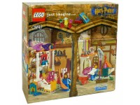 LEGO Harry Potter De Wegisweg - 4723