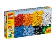 LEGO Bricks and More basisdoos 450 stenen - 5623