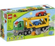 LEGO Duplo Autotransport - 5684