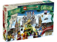 LEGO Adventskalender Kingdoms - 7952
