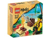 LEGO Pirates Piratenexpeditie - 8397