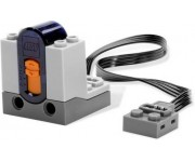 LEGO Technic Power Functions IR RX Receiver (polybag) - 8884