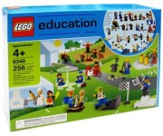 LEGO Education Minifiguren set - 9348