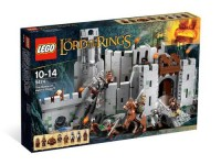 LEGO Lord of the Rings De slag om Helmsdiepte - 9474