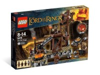 LEGO Lord of the Rings De Ork smederij - 9476
