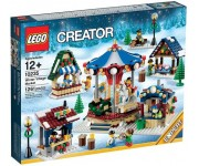 LEGO Creator Winter Village Market - 10235