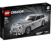 LEGO Creator Expert James Bond Aston Martin DB5 - 10262