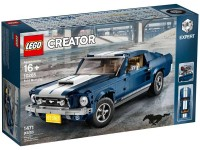 LEGO Creator Ford Mustang GT 1967 - 10265
