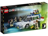 LEGO Ghostbusters Ecto-1 - 21108