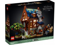 LEGO Ideas Medieval Blacksmith - 21325