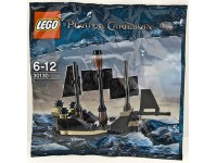 LEGO Pirates of the Caribbean Mini Black Pearl (polybag) - 30130