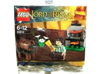 LEGO Lord of the Rings Frodo met keuken - 30210