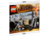 LEGO The Hobbit Gandalf in Dol Guldur - 30213