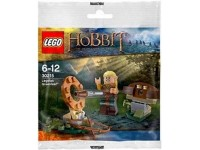 LEGO The Hobbit Legolas Greenleaf  - 30215