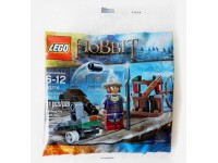 LEGO The Hobbit Lake-town guard - 30216