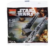 LEGO Star Wars Kylo Ren's Command Shuttle - 30279