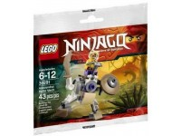 LEGO Ninjago Anacondrai Battle Mech - 30291