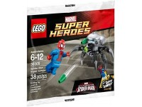 LEGO Spider-Man Super Jumper - 30305
