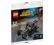 LEGO Batman The Batmobile - 30446