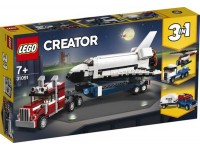LEGO Spaceshuttle transport - 31091