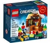 LEGO Creator Toy Workshop - 40106