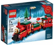 LEGO Christmas train - 40138