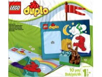 LEGO Duplo My first set - 40167