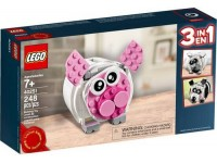 LEGO Spaarvarken Limited Edition - 40251