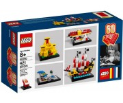 LEGO 60 Years of the LEGO Brick - 40290