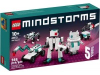 LEGO Mindstorms Mini Robots 5 models - 40413