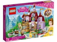 LEGO Disney Princess Belle's betoverde kasteel - 41067