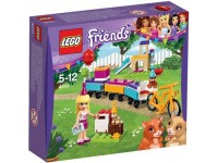 LEGO Friends Feesttrein - 41111