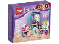 LEGO Friends Emma's atelier - 41115