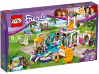 LEGO Friends Heartlake Zwembad - 41313