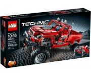 LEGO Technic Custom pick-up truck - 42029