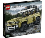 LEGO Technic Land Rover Defender - 42110