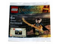 LEGO The Lord of the Rings Elrond - 5000202
