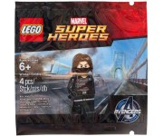LEGO Marvel Winter soldier - 5002943