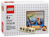 LEGO Classic Pirates set - 5003082