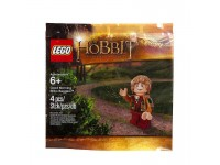 LEGO The Hobbit Good morning Bilbo Baggins - 5002130