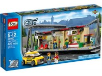 LEGO City Treinstation - 60050