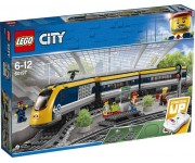 LEGO City Passagierstrein - 60197