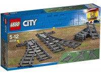 LEGO City Wissels - 60238