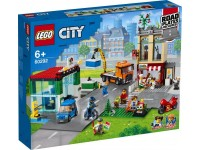LEGO City Stadscentrum - 60292