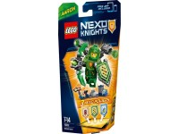 LEGO Nexo Knights Ultimate Aaron - 70332