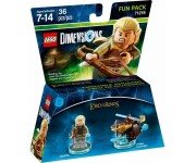 LEGO Dimensions Fun Pack Lord of the Rings Legolas - 71219